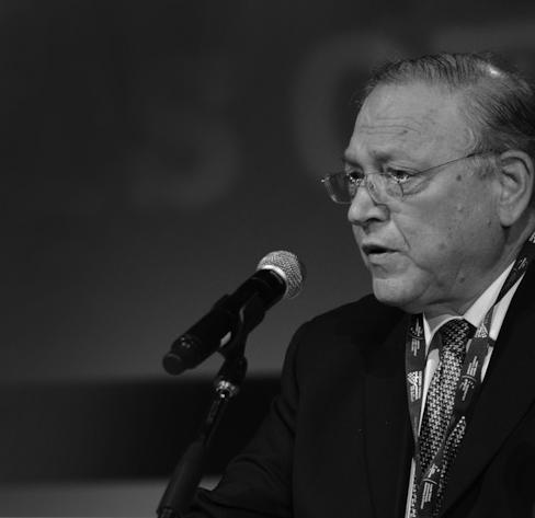 Prof. Uriel Reichman
